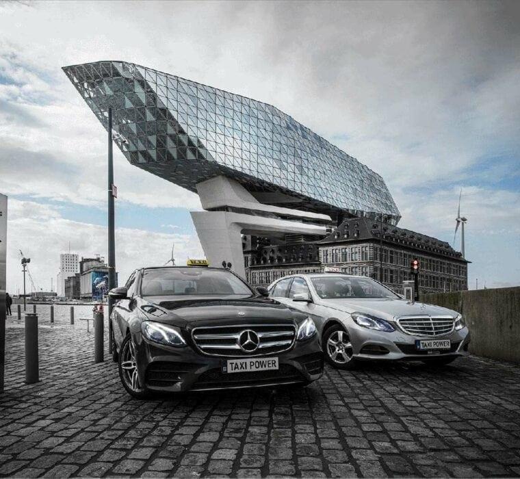 Taxi-power-Antwerpen