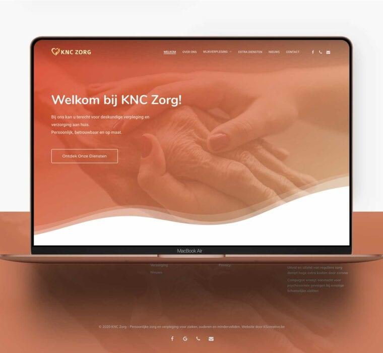 knc-zorg-website
